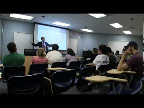 Middle Circle - Second Lecture
