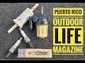 Bujias & Filtros De Gasolina, Mercury Marine 30/40 Hp. Tutorial Basico Mercury Marine, Parte #3 De 5
