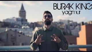 Burak King -Gelme- 2018 (Offical Audio)