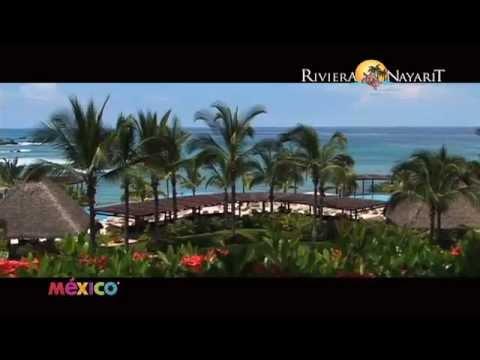 Discover Punta Mita, Riviera Nayarit, Mexico Tourism Video