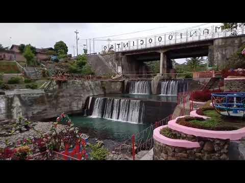 Taman Seribu Cinta Muntilan Adipura Magelang