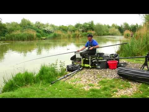Mark Pollard Margin Fishing Tips