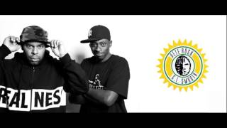 Pete Rock & C.L.Smooth Love Is A Battlefield