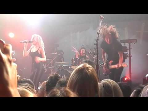 Hey Violet - Echoplex - All We Ever Wanted