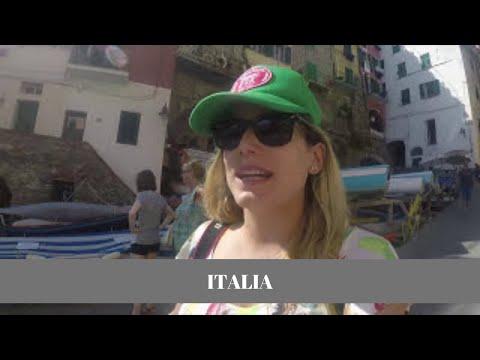 TYH 1600  ITALIA: CINQUE TERRE - PISA - LUCCA - CERDEÑA – CAPRI