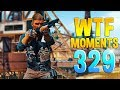 PUBG Daily Funny WTF Moments Highlights Ep 329