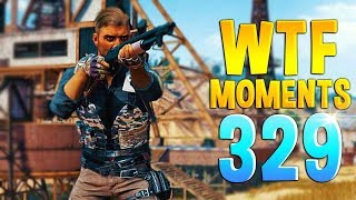 PUBG Funny & WTF Daily Best Moments and Epic Highlights! Ep 329