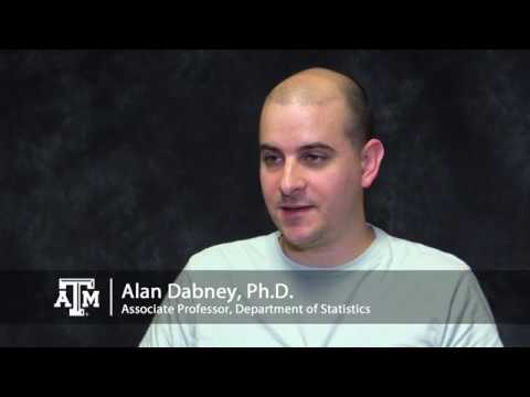 Texas A&M Science - I Am Texas A&M Science (Episode 9)