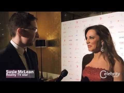Susie McLean talks about life after Real Housewives