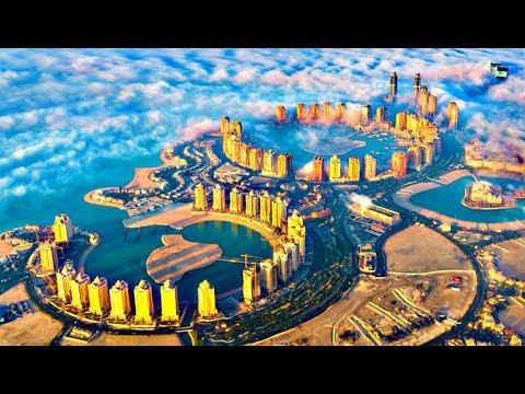 Катар: история успеха самой богатой страны в мире