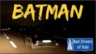 BAD DRIVERS OF ITALY dashcam compilation 08.11