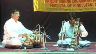 Madhukauns Sarangi Recital - Pt 3