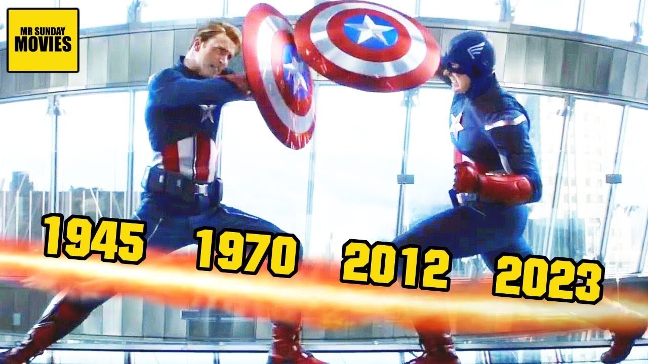 Download Explaining the time travel in Avengers Endgame