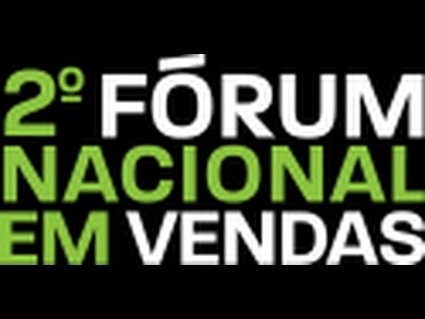 2 Fórum Nacional Em Vendas N Produções Palestrante Motivacional Em Vendas André Ortiz