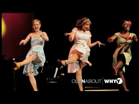 OUTNABOUT | Bucks County Playhouse (Extended) | WHYY