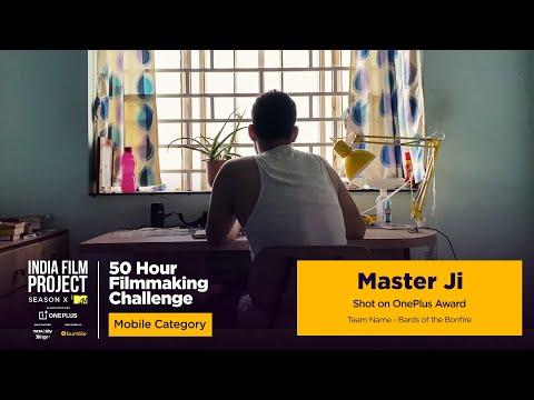Master Ji |