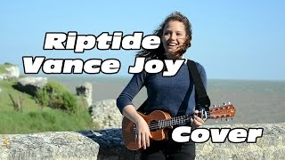 riptide vance joy cover