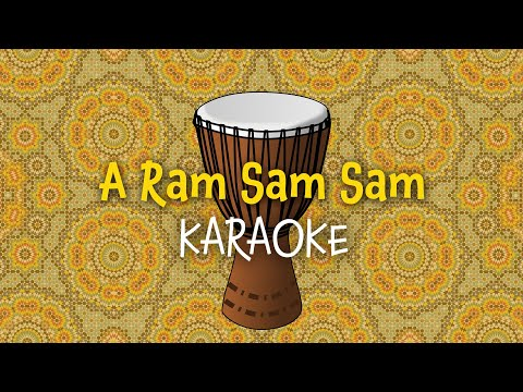 Ram Sam Sam Lyrics | Learning English through songs and ...