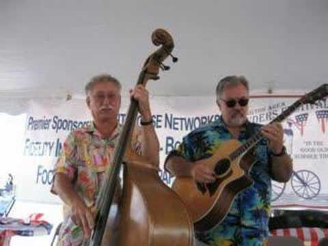 Banjo's musician friends