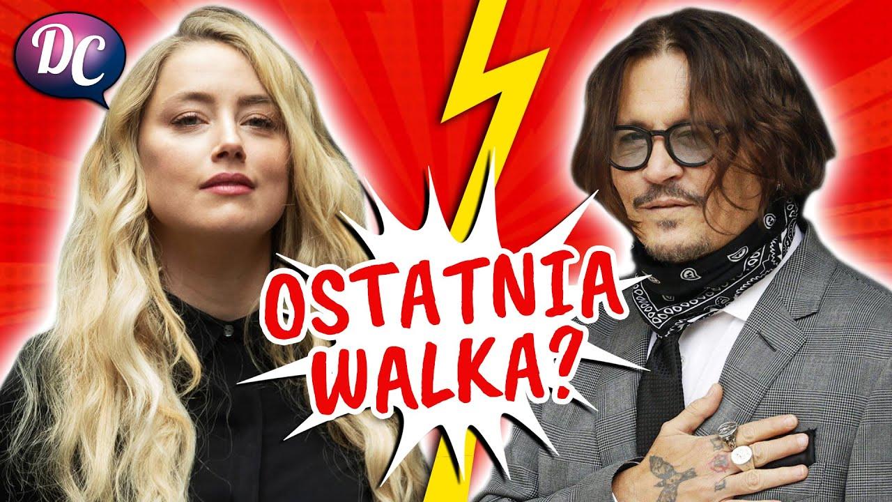 Johnny Depp i Amber Heard - czy prawda wreszcie ujrzała światło dzienne?