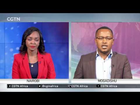 Somalia famine crisis prompts emergency visit by Antonio Guterres