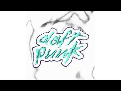 Daft Punk  Oh yeah  80% Speed