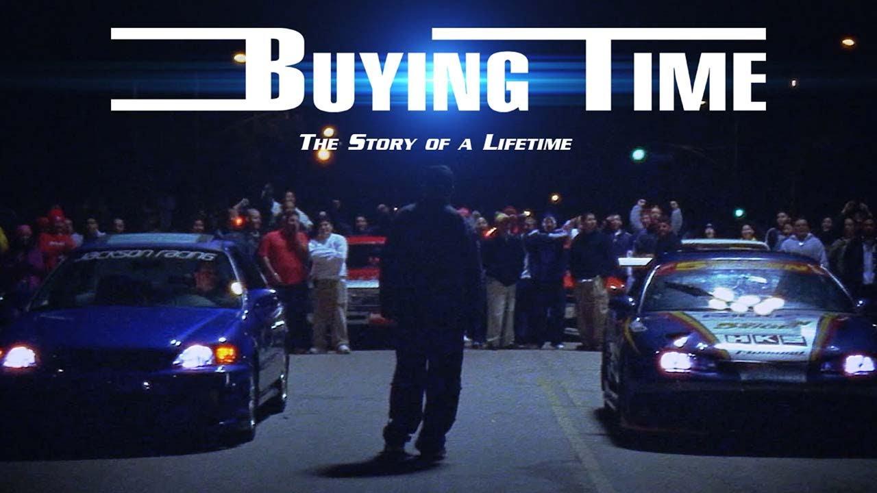 Buying Time (2019) | Full Movie | Jake Head | Drew Garrett | Nathan Bell -  YouTube
