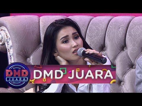 HAYOLOH!! Ruben Dipaksa Split Sama Ayu Ting Ting - DMD Juara (17/10) thumbnail
