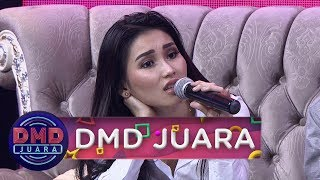 HAYOLOH!! Ruben Dipaksa Split Sama Ayu Ting Ting - DMD Juara (17/10...