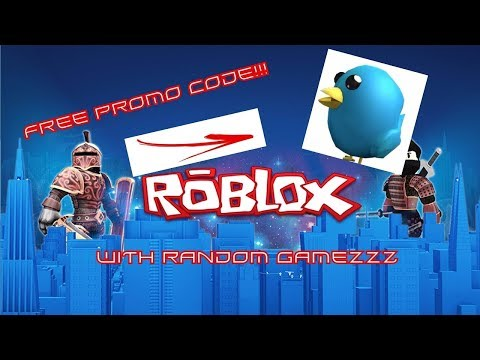 A free Roblox promo code with new music