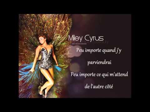 Miley Cyrus - The Climb // Traduction Française ஐ