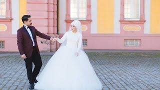 Hilal ve Mirac Dügün Video Wedding clip Hochzeitsvideo Gelin cikartma 2017 Video