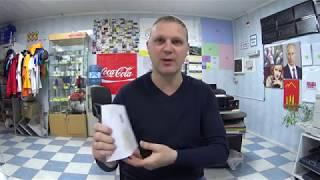 видео Производство конвертов, заказать конверты