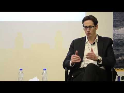 Startup Grind Belgrade hosts Itay Milner (Embassy of Israel in Serbia)