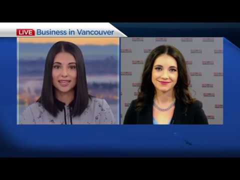 BIV on Global BC: Gas price disparity between B.C. and Alberta; Building permits up