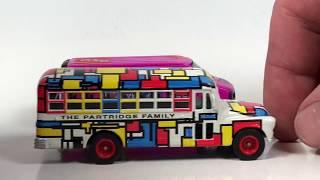 10 Car Tuesday - Johnny Lightning