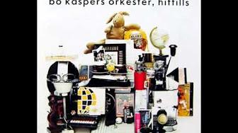 Alle Titel – Bo Kaspers Orkester