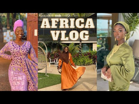 Africa Vlog  