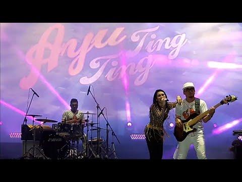 Ayu Ting Ting - Sik Asik | Jakarta fair 2018 - JIExpo Kemayoran