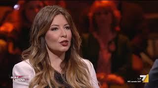 Selvaggia Lucarelli: 'Ho lasciato Rolling Stone perché non mi sentivo libera, sentivo continue ...
