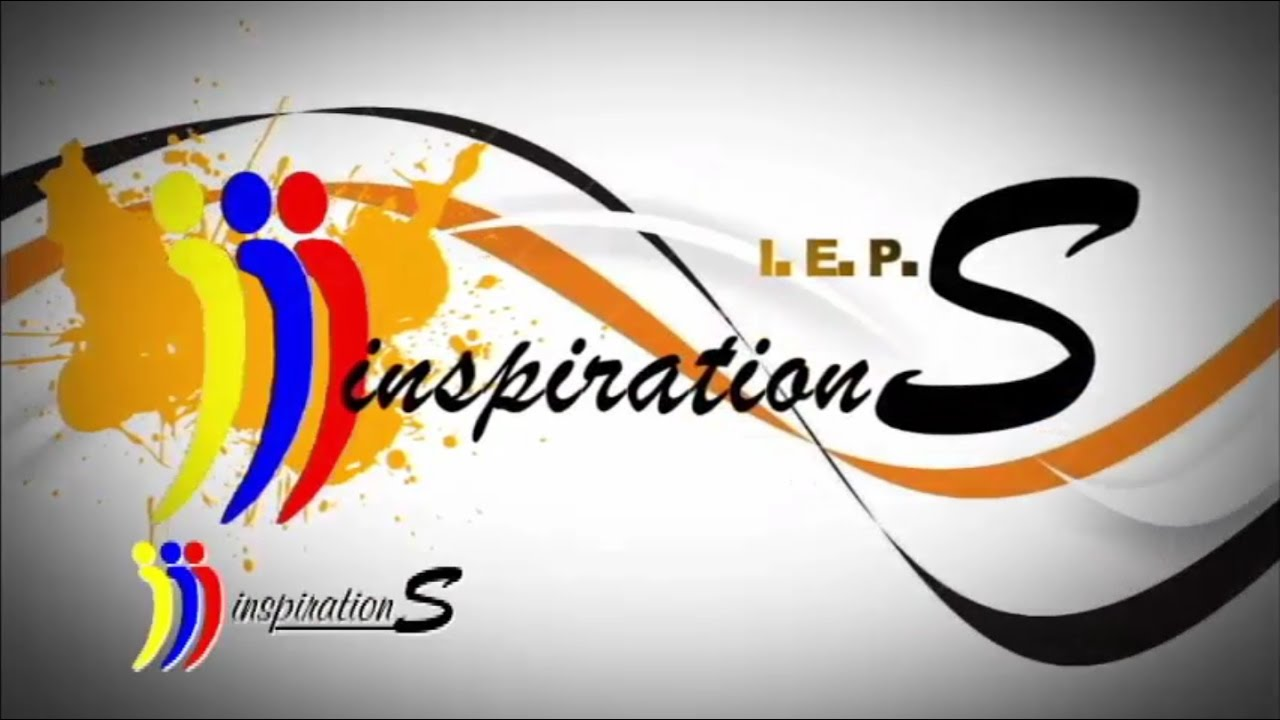 INSPIRATION SCHOOL 2017 - YouTube
