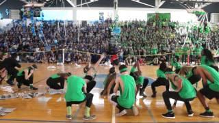 Dreyfoos Sophomore Pep Rally Dance 2016