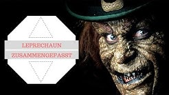 Leprechaun - Die Filme um den Killerkobold