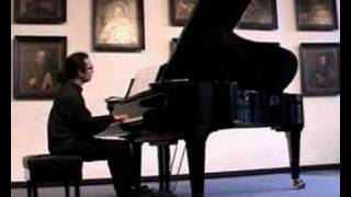 Nageeb Gardizi plays Bach Art of Fugue Contrapunctus 13