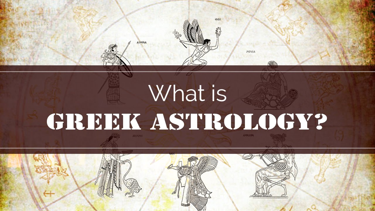 Image result for Astrology in ancient greece youtube