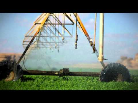 Cat® Engines Power Self-Sustaining Farm in Saudi Arabia