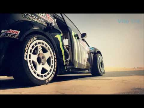 Dj Tiesto ft ken block | fly dubai (summer mix) OFFICIAL SONG