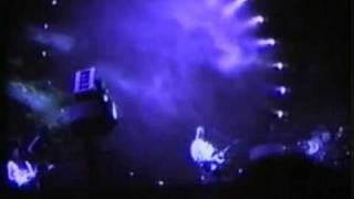 Pink Floyd - Terminal Frost / A New Machine Part 2 Live 1989