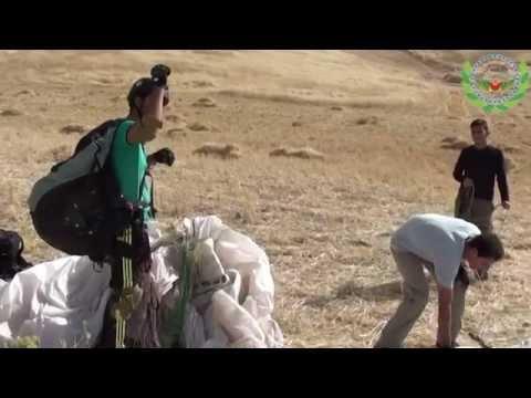 Sulaimany Air Club - khole rahenan