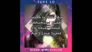 Love Ballad Tove Lo